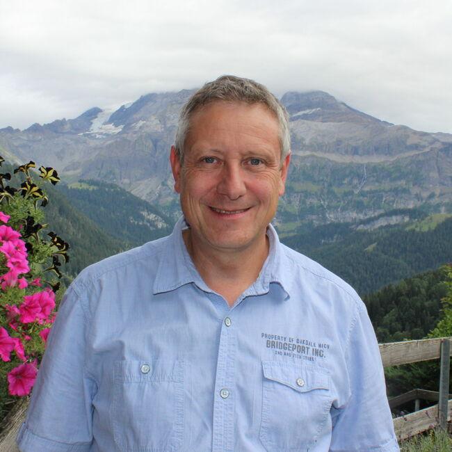 Michael Schläppi