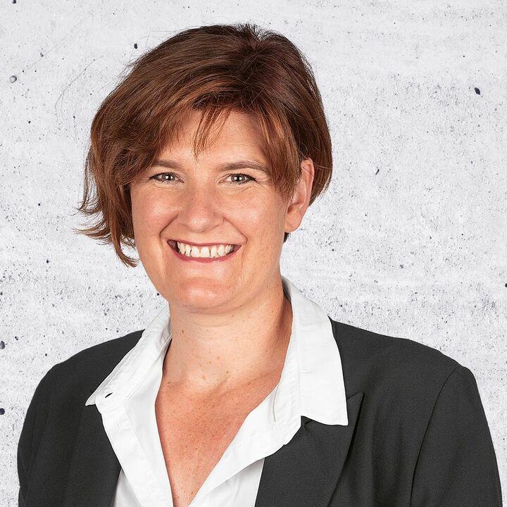 Christine Trojahn