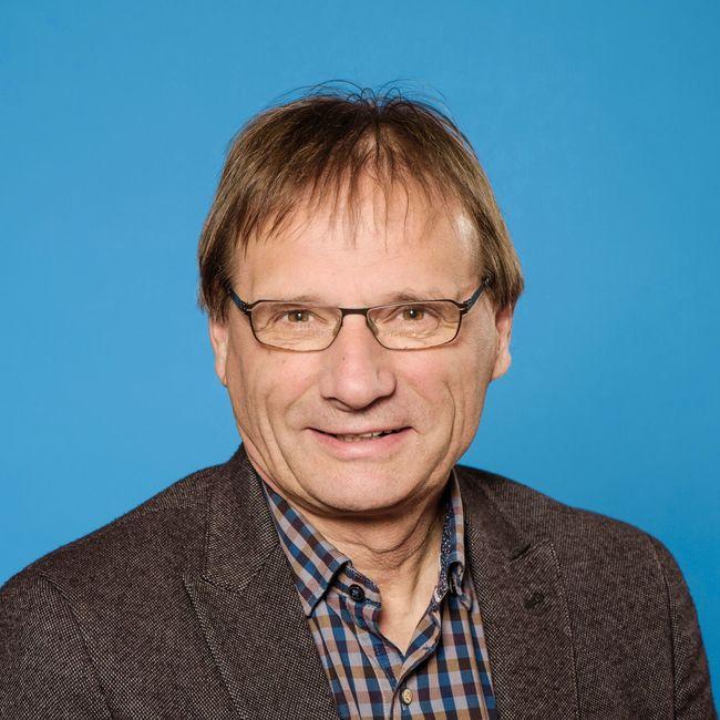 Peter Aeschimann