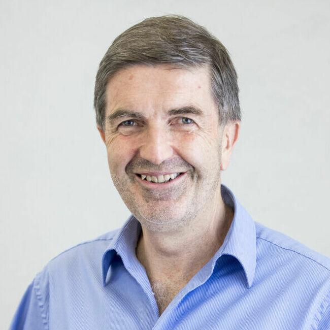 Andreas Winterberger